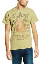 Joe Browns Men's Army Supplies T-Shirt