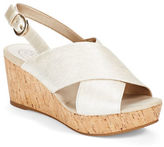 Circa Joan & David Wandy Wedges