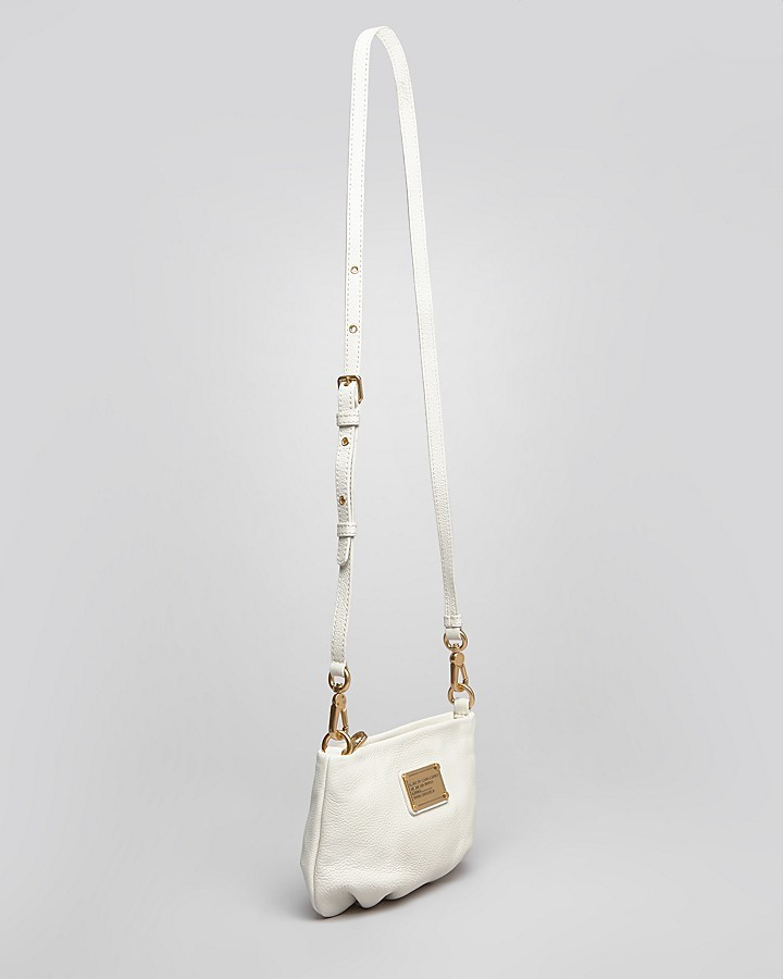 Marc by Marc Jacobs Crossbody - Classic Q Percy