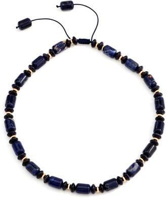 Lola Rose Malani Beaded Adjustable Necklace