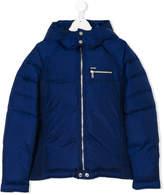 DSQUARED2 padded jacket