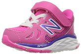 New Balance KV790V6 Infant Running Shoe (Infant/Toddler)