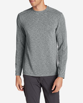 Eddie Bauer Men's Contour Long-Sleeve Crew
