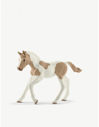 Selfridges Paint horse foal toy figure 8.1cm