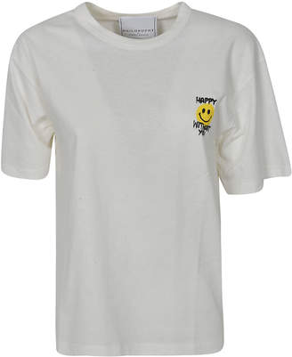Philosophy di Lorenzo Serafini Happy T-shirt