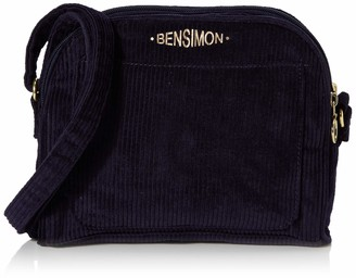 Bensimon Round Bag Womens ]