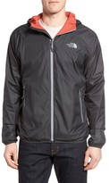 The North Face Men's Desmond Windwall Jacket