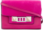 Proenza Schouler PS11 wallet - women - Leather/metal - One Size