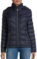 MICHAEL Michael Kors Packable Down Coat