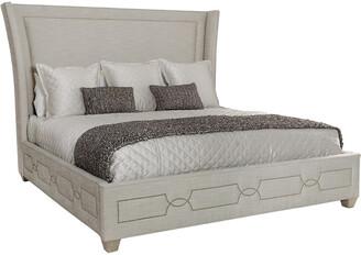 Bernhardt Criteria Upholstered Queen Bed