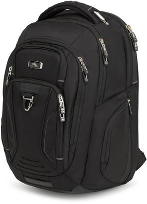 High Sierra Endeavor Elite Laptop Backpack