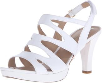 Naturalizer Women's Pressely Platform Dress Sandal