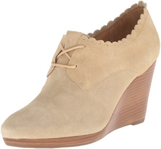 Jack Rogers Women's Olivia Lace-Up Bootie