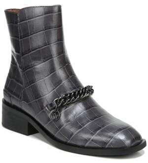 Franco Sarto Caleb Booties Women's Shoes