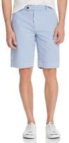 Brooks Brothers Seersucker Gingham Bermuda Shorts