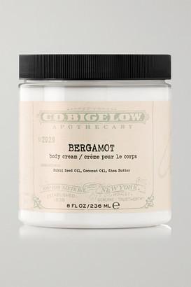 C.O. Bigelow Bergamot Body Cream, 236ml