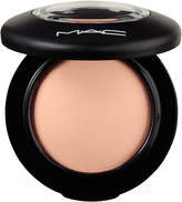 M·A·C MAC Mineralize Blush - Warm Soul (midtone beige w /gold pearl)