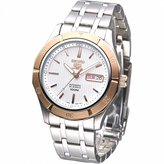 Seiko Men's SRP292 Stainless-Steel Automatic Watch