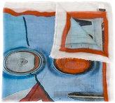 Faliero Sarti Traveling scarf