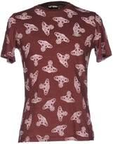 Vivienne Westwood T-shirts - Item 12061701
