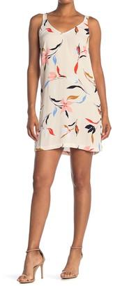 O'Neill Phan Floral Dress
