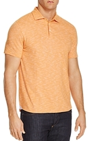 Haspel Prytania Heathered Classic Fit Polo Shirt