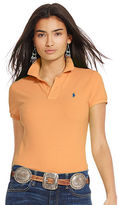 Polo Ralph Lauren Skinny-Fit Polo Shirt