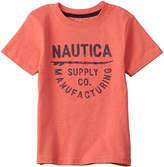 Nautica Sherman Graphic T-Shirt