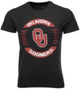 Colosseum Men's Oklahoma Sooners Circle Logo T-Shirt