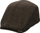 Ben Sherman Men's Wool Flat Cap