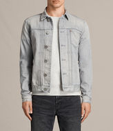 AllSaints Garret Denim Jacket