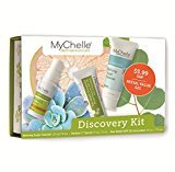 MyChelle Dermaceuticals Beauty Discovery Kit, Natural Facial Skin Care Limited Time Offer Introductory Set, $20 Value, 0.67 oz