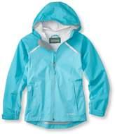 L.L. Bean Kids' Trail Model Rain Jacket