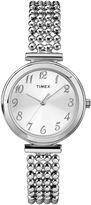 Timex Womens Oval Expansion Strap Watch T26301