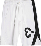 Y-3 Logo Sweat Shorts