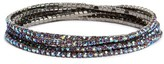 Cara Couture Girl's Set Of 6 Stretch Bracelets