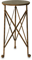 Uttermost Lazaro Vase and Plant Stand