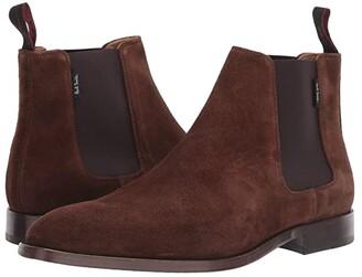 Paul Smith Gerald Boot (Black 1) Men's Boots