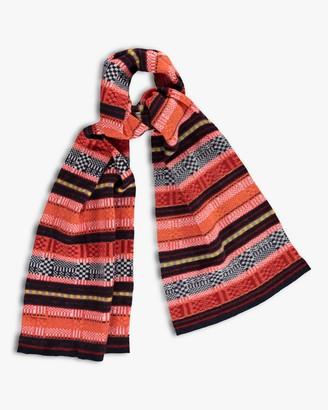 Quinton Chadwick Large Multi scarf