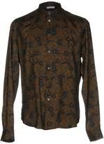 Boglioli Shirts - Item 38665367