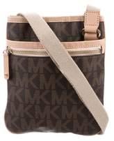 MICHAEL Michael Kors Monogram Crossbody Bag