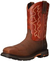 Ariat Men's Workhog Steel Toe Work Boot