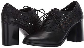 Patricia Nash Parma (Black) Women's Shoes