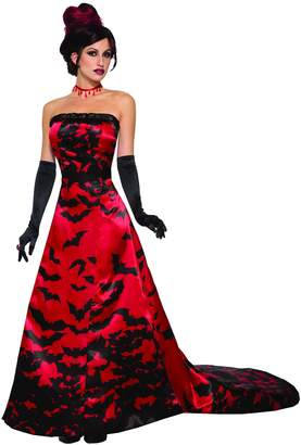 Forum Women's Vampire Queen Costume Dress
