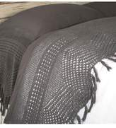 Pom Pom at Home Vintage Crochet Linen Pillowcases