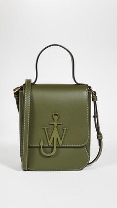 J.W.Anderson Top Handle Anchor Bag