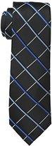 Haggar Men's Performance Grid Necktie