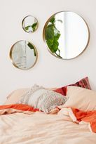 Urban Outfitters Averly Circle Mirror
