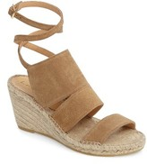 Bettye Muller Women's Dusty Espadrille Wedge Sandal