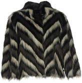 Pianurastudio Faux fur